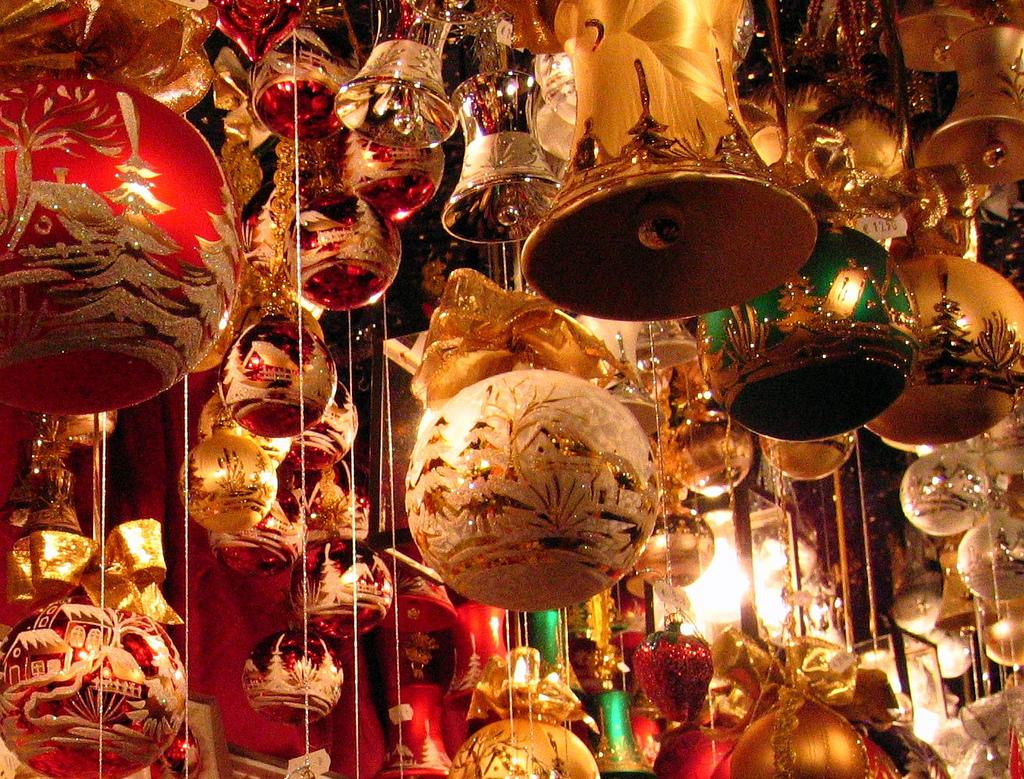 Nuremberg Christmasmarket