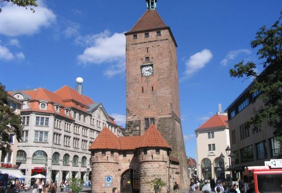 Weisser Turm