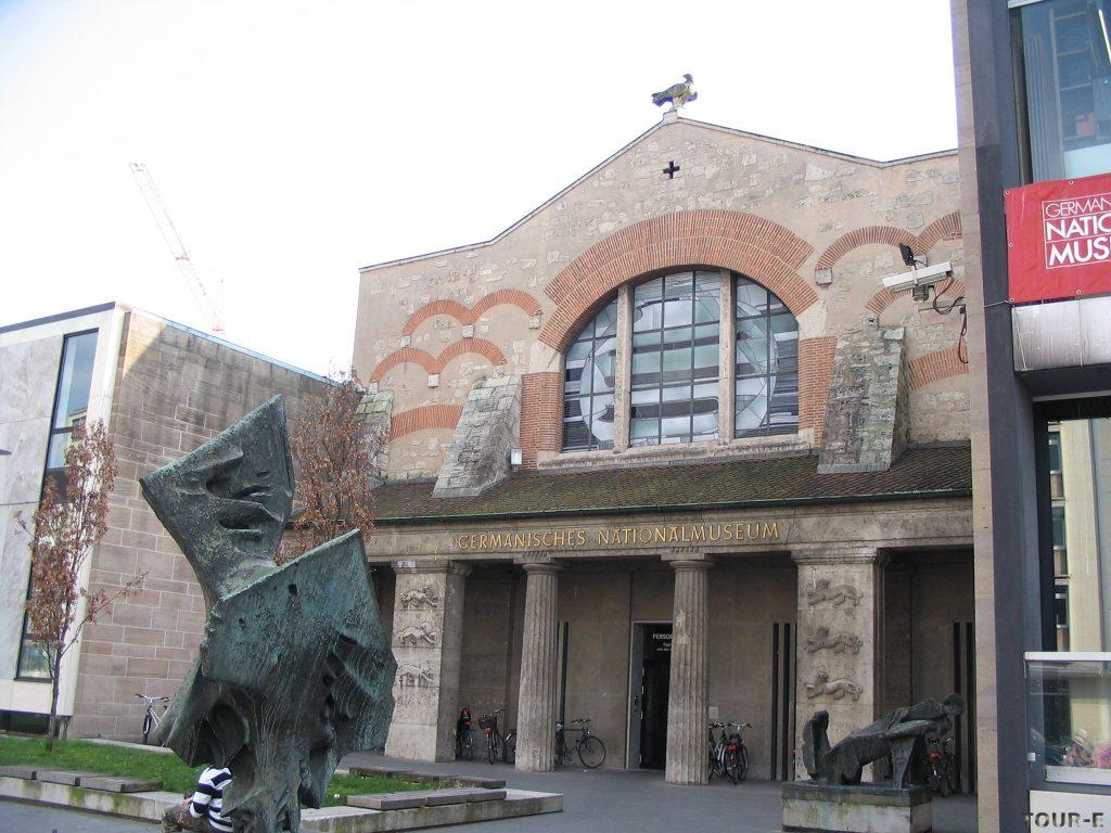 Nuremberg Museums