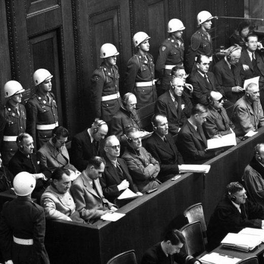 Processo di Norimberga