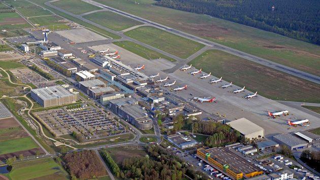 Nuremberg Airport